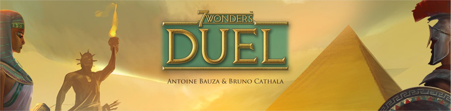 7 wonders duel review