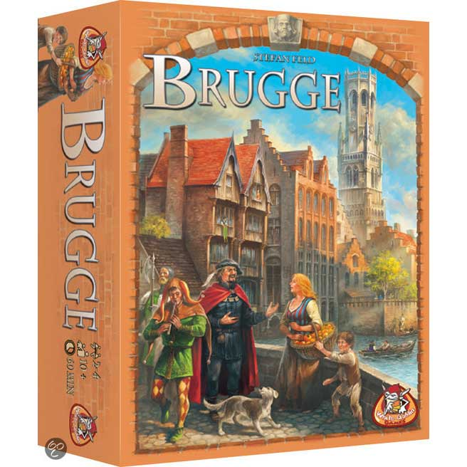 Brugge Spel
