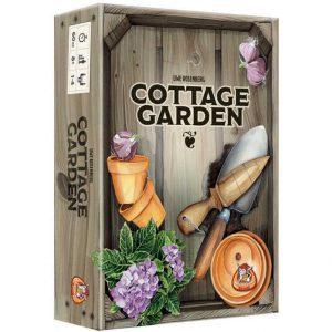 Cottage Garden Spel