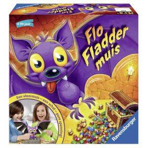Flo Fladdermuis Spel