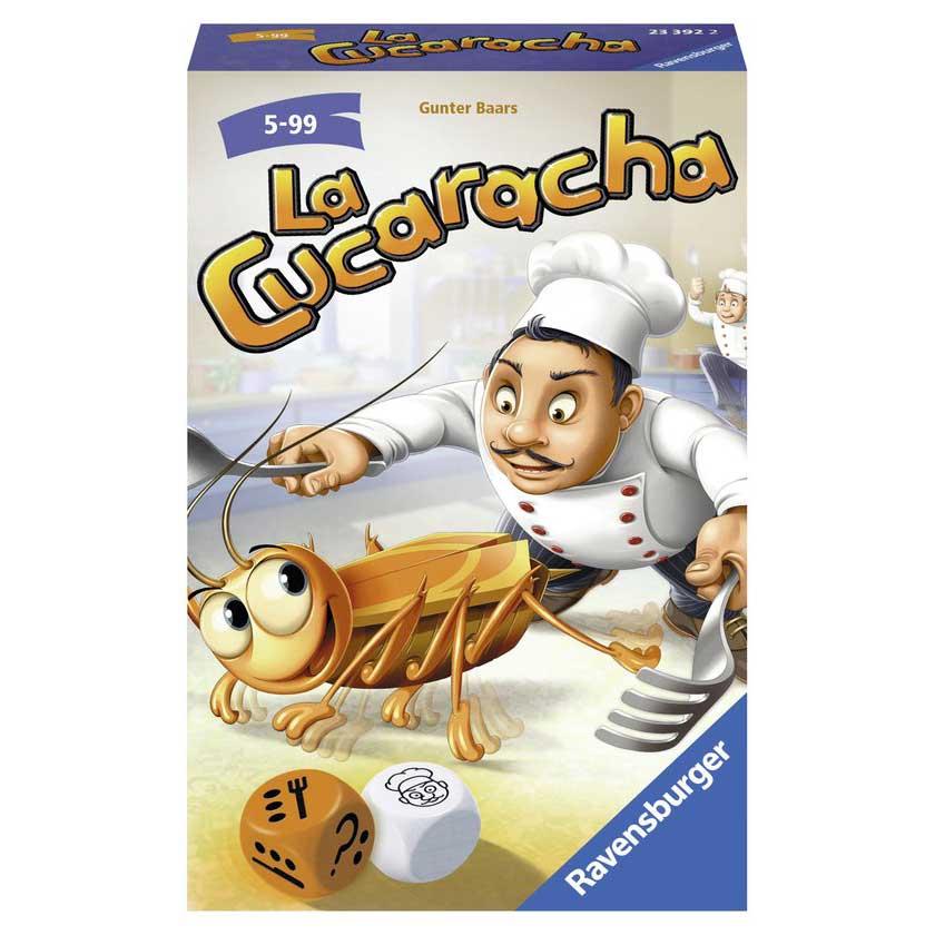 La Cucaracha Spel