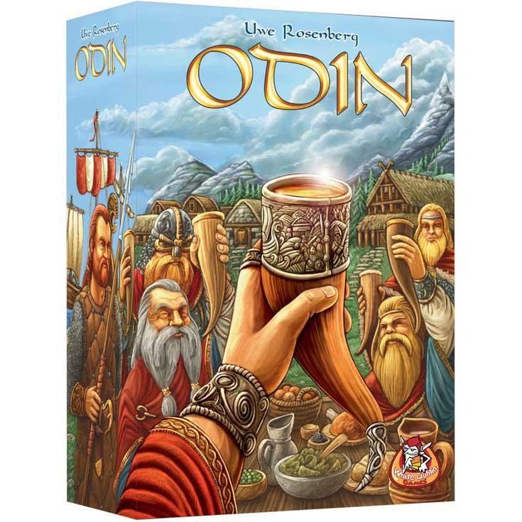 Odin Spel