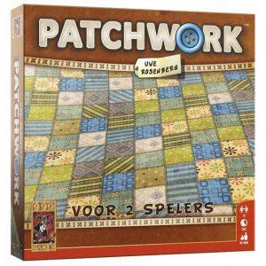Patchwork Spel