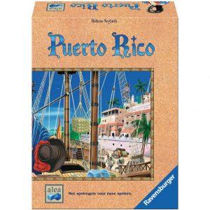 Puerto Rico Spel - Ravensburger