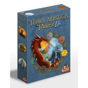 Terra Mystica Vuur en Ijs Spel