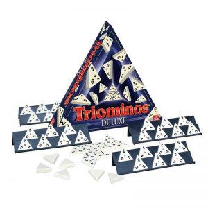 Triominos spel