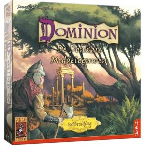 Dominion uitbreiding: De donkere middeleeuwen