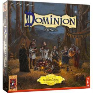 Dominion uitbreiding - Nocturne