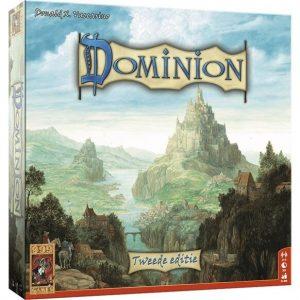 Dominion basis spel