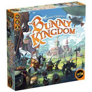 Bunny Kingdom bordspel