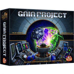 Gaia Project Bordspel