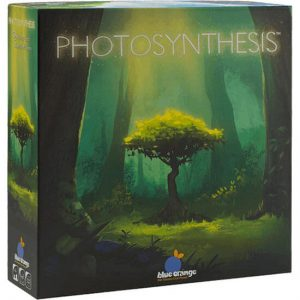 Photosynthesis bordspel