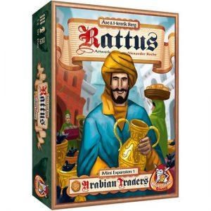 Rattus Bordspel