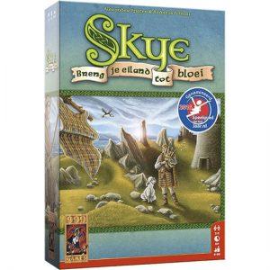 Skye Bordspel
