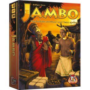 Jambo kaartspel