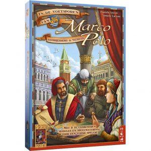 Marco Polo Uitbreiding - Venetië