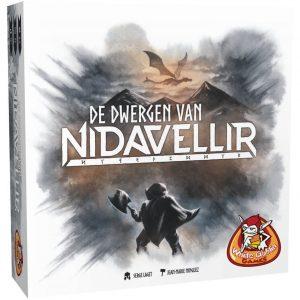 Nidavellir - Bordspel